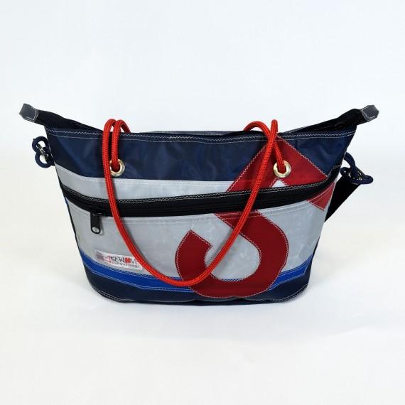 Profondo Blu, borsa Luigi...