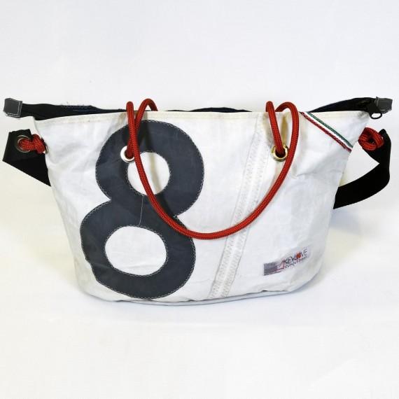 Fuoricampo, borsa Luigi Normal