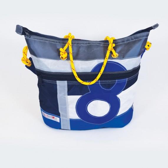 Oceania, borsa donna Luigi Max
