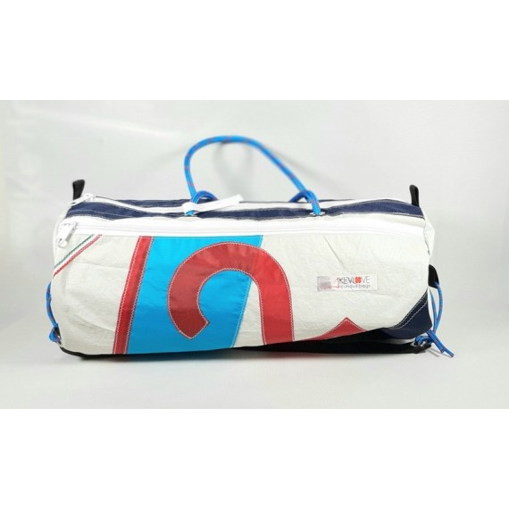 AZZURRA -  sacca palestra-