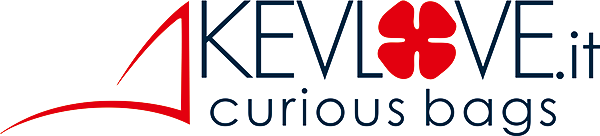 Kevlove: vendita online borse artigianali, tessuto di vela.